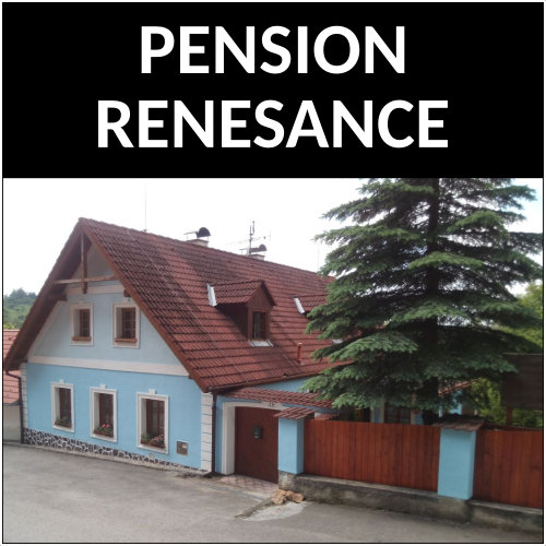 Pension Renesance